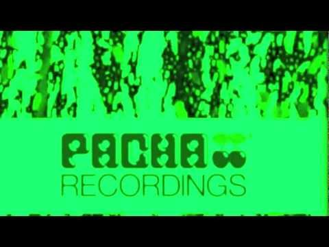 Pacha Recordings Radio Show with AngelZ - Week 81