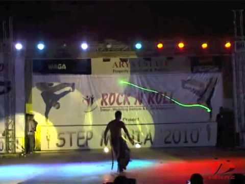 IDANZ BY ROCK N ROLL... DANCE CLASSES IN PANCHKULA CHANDIGARH MOHALI