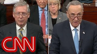 Sen. McConnell to Dems: What did you accomplish? - CNN