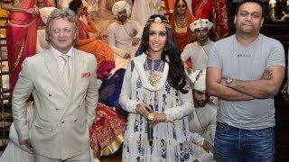Shraddha Kapoor for Rohit Bal collection - IANS India Videos - IANSINDIA