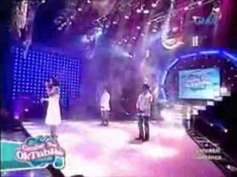Regine Velasquez - high notes with kara haircut with vocal showcase part 3