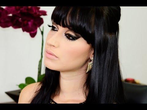 Maquiagem Inspiração - Barbie Morena