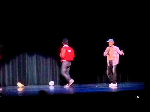 Nice Guys - Chester See, Ryan &quot;NigaHiga&quot;, Kevjumba (YTF Concert; Hawaii)