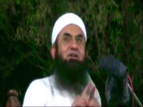 Tariq Jameel teaches Fabricated Stories - Agreed by Mufti Zarwali Khan Deobandi