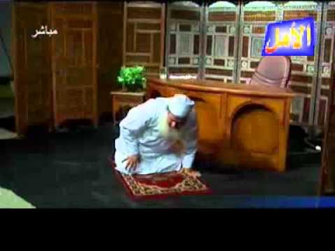كيف نصلي كصلاة النبي للشيخ محمد حسين يعقوب14