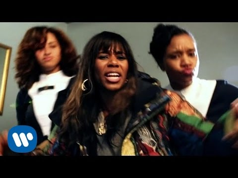 "Santigold ""Girls"" Video"
