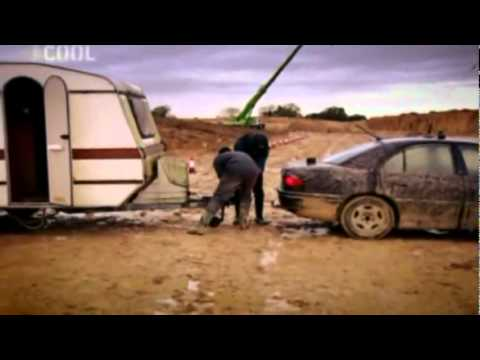 Top Gear Richard Hammond James M