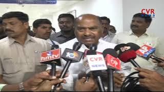 TDP MP JC Diwakar Reddy Comments on Narendra Modi over IT Raids in AP | CVR News - CVRNEWSOFFICIAL