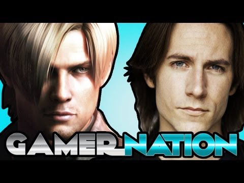 SCARIEST GAME, feat. LEON KENNEDY (Gamer Nation)