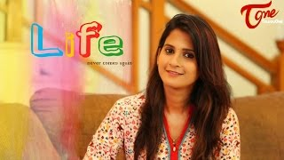 LIFE | New Telugu Short Film 2016 | by Uppuleti Sandeep | #TeluguShortFilms - YOUTUBE