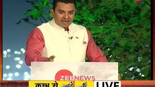 Bhai vs Bhai: Delhi Police charge Kanhaiya Kumar, others with sedition - ZEENEWS