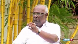 Solomon Pappaiah Interview 26-07-2015 Paesum Thalaimai News7 Tamil Show