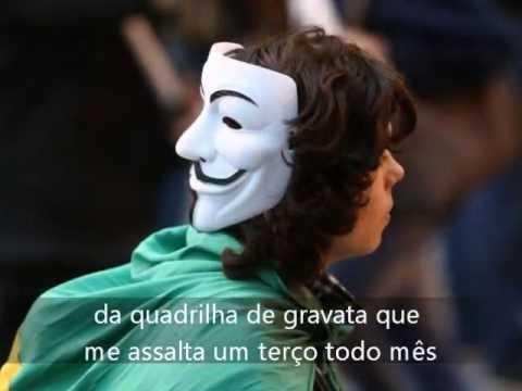 Moldura do quadro roubado - Guilherme Arantes (Muda, Brasil! )