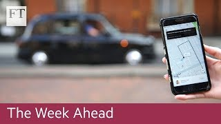 Uber appeal, EU summit, Mexico election - FINANCIALTIMESVIDEOS