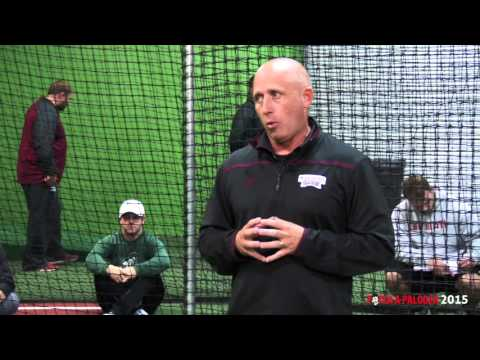Lower-Half Pitching Secrets Revealed By 3 SEC Pitching Coaches