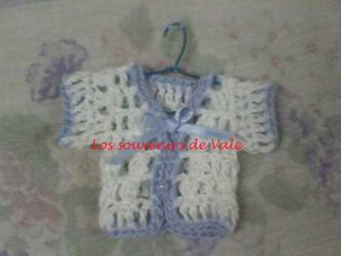 tejidos A crochet 2 - VidoEmo - Emotional Video Unity (www.vidoemo.com ...