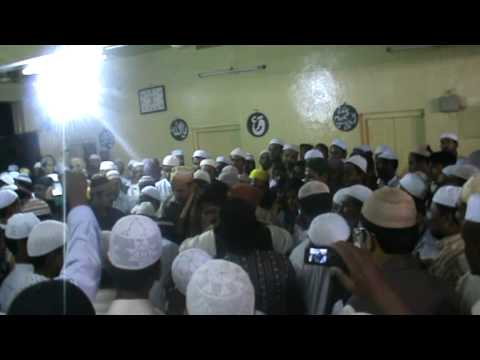 Chishti Mehfil Sama - 50th Urs Abdul Qadeer Siddiqui Hasrat (RA)