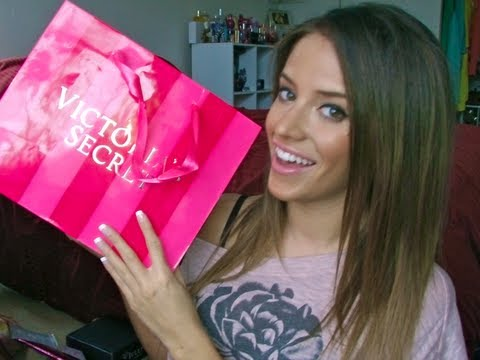 HAUL: Victoria's Secret, Love Culture, Wet Seal, PoshMark & More!