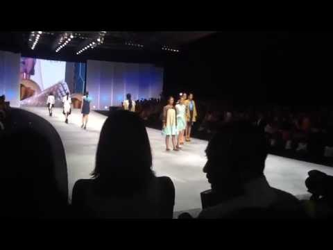 """Indonesia Trend Forecasting 16/17 """"RESISTANCE"""" @ Indonesia Fashion Week 2015"""