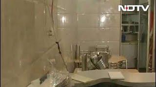दिल्ली के कालकाजी इलाक़े में एक रेस्टोरेंट के अंदर तोड़फोड़, डिलीवरी ब्वॉय पर आरोप - NDTVINDIA
