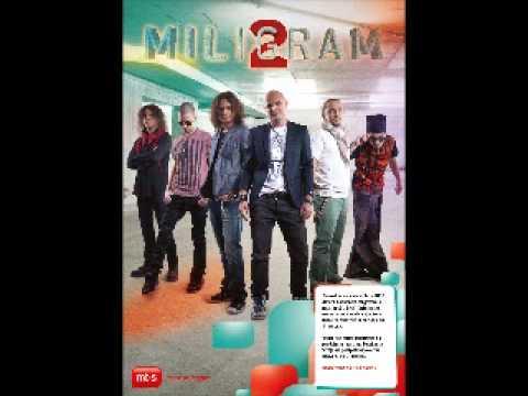 Miligram 2 - 01 - Sviraj brate - 2012