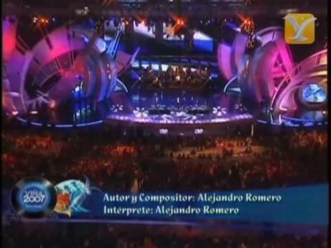 Alejandro Romero, Otra Vez