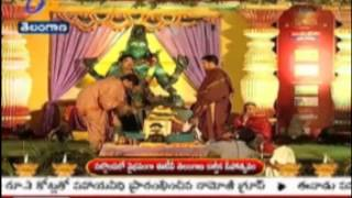 ETV TELANGANA Karthika Deepothsavam @ Nalgonda Par- 3 - ETV2INDIA