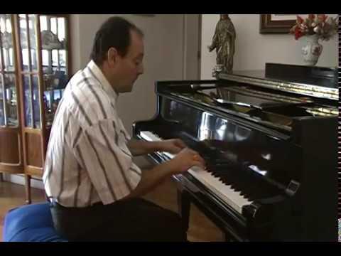 MY LOVE mccartney lyrics songs/ novela morde e assopra/ piano solo instrumental internacional amor
