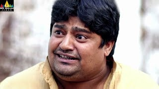 Akbar Bin Tabbar Comedy Scenes Back to Back   Ghar Damaad Movie Comedy   Sri Balaji Video - SRIBALAJIMOVIES