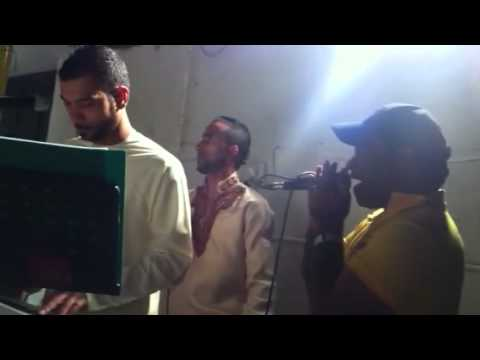 2013 lala mani balochi Band Dj rocky and friends فرقه البلو