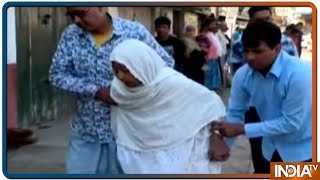 Lok Sabha elections 2019 Phase 2: 12 states go to vote as politics intensifies in Bihar, UP - INDIATV