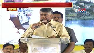 AP CM Chandrababu Naidu Speech at Gnanabheri Sabha In Tirupati | CVR NEWS - CVRNEWSOFFICIAL