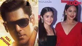 Salman's Bharat trailer impresses audience | Alia & Sonakshi react on Kalank's poor performance - ZOOMDEKHO
