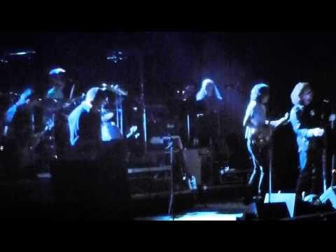 Pearl Jam - Release - Manchester Arena 20 June 2012