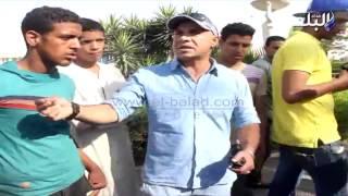 بالفيديو و الصور .. وزير التموين لـ«صدى البلد»: الوقت غير مناسب لإصدار قانون هامش الربح