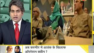 Watch Daily News and Analysis with Sudhir Chaudhary, June 19, 2018 - ZEENEWS