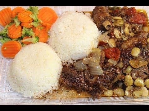 Jamaican Cooking Recipes Video