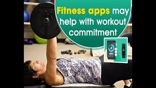 Research: Fitness apps may help with workout commitment - TIMESOFINDIACHANNEL