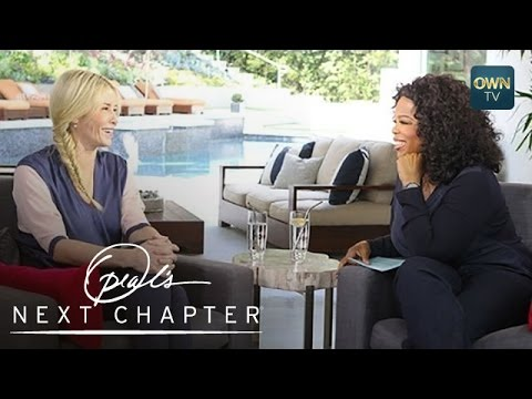 Chelsea Handler's Best Relationship Advice - Oprah's Next Chapter - Oprah Winfrey Network