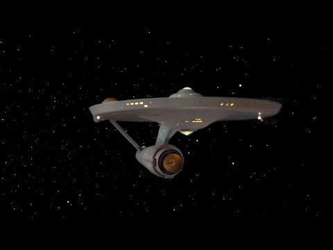 50 Years Star Trek - Inside the Roddenberry Vault (2016)