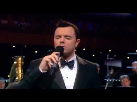 What Are You Doing New Year s Eve Seth MacFarlane 