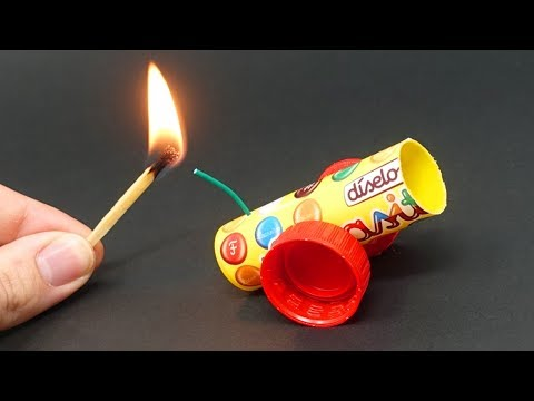 10 CRAZY INVENTIONS - حمل تيوب