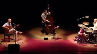 Felipe Coelho Trio – Cd Hora certa