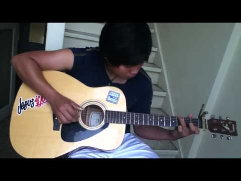 Pirates Of The Caribbean (theme song) - Sungha Jung