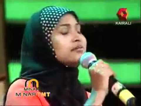 'Haseena Beegum' patturumal mappila songs  waytonikah com wmv   YouTube