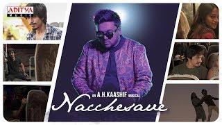 Nacchesave Independent Song || AH Kaashif  || Shariq Hassan, Bhavani Sre - ADITYAMUSIC