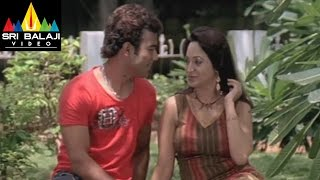 Thriller Hyderabadi Movie Aziz Friends in Forest Scene || R.K, Aziz, Adnan Sajid - SRIBALAJIMOVIES