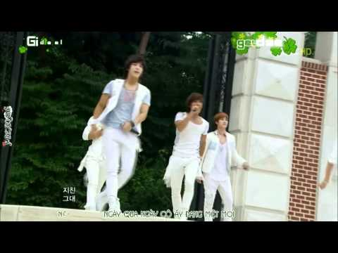 [Vietsub + Kara] [Perf] MBLAQ - One Better Day