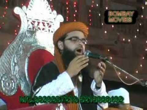 Taj-Ul-Ulema Hafiz Syed Noorani miya, Jama Masjid, Bikaner Part -2