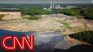 EPA rolls back Obama-era coal ash regulations - CNN